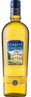 Corbett Canyon Chardonnay 1.50l - Case of 6